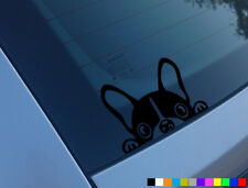 FRENCH BULLDOG CAR STICKER DECAL BUMPER WINDOW VINYL FUNNY LAPTOP NOVELTY DOG