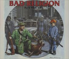Bad Religion Punk rock song (1996) [Maxi-CD]