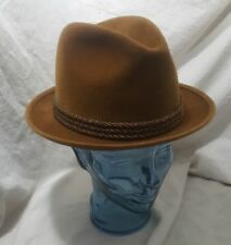 1e433868baeb9 1930s Decade Vintage Hats for Men for sale