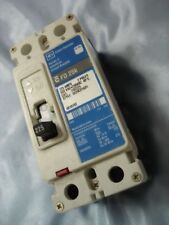 Cutler Hammer Thermal Magnetic circuit breaker 225A , 600V   Cat # FD2225