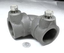 Gruvlok Sock It 7100 New 1 90 Deg Elbow 300 Psi Black Iron Fire Sprinkler