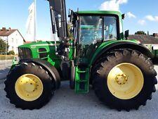 JOHN DEERE 6930 Premium Traktor Schlepper Trecker - AUKTION - ohne Mindestpreis