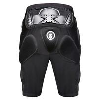 Motorcycle Motocross Cycling Armour Shorts Protective Gear Impact Hip Pad Guards