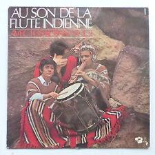 LOS KOYAS Vol 2  Au son de la flute indienne 920201
