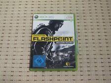 Operation Flashpoint Dragon Rising für XBOX 360 XBOX360 *OVP*