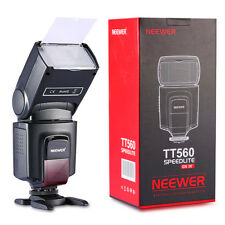 TT560 Speedlite Flash For Canon EOS Rebel T3i T2i T1i XSi XT XTi 60D1100D 550D