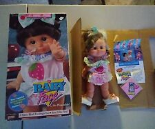 Galoob Baby Face SO SORRY ROBYN Doll in Box RARE!!  VERY HARD TO FIND!