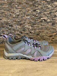 Merrell Tetrex Rapid Crest Water Shoe Womens Size 6 J12854