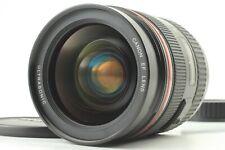 【NEAR MINT+++】 Canon EF 28-70mm f2.8 L USM AF Lens For Eos EF From JAPAN #811