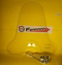 F3-2206018 Parabrezza Paravento Piaggio LIBERTY - ET2 - ET4 kit incluso original