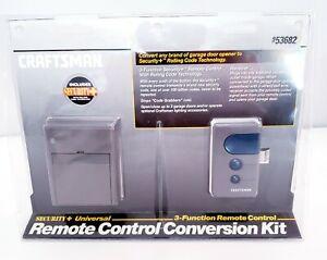 Craftsman Garage Door Remote Control Conversion Kit 953682 - A20 - BRAND NEW!