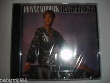 Dionne Warwick - Heartbreaker 2007 CD Sealed