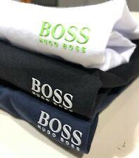 HUGO BOSS Herren T Shirt Basic  NEU verschiedene Farben Baumwolle SLIM