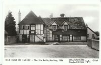 Surrey Postcard - Old Inn of Surrey - The Six Bells - Horley 1906 -  A5722