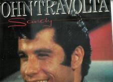 JOHN TRAVOLTRA LP ALBUM SANDY