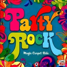Time Life Party Rock Seventies Sixties 2 CD Set 70s 60s Best Greatest Hits