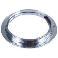 Adapter Ring for Pentax PK K Lens to EOS EF Mount 40D 50D 550D 60D 70D 600D N1K4