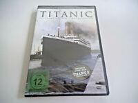 Titanic 100 Jahre nach der Katastrophe (DVD) OVP&NEU