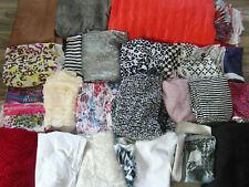 Sustancias vestidos patrón sustancias resto trozos kilos mercancía, 50 - 200cm, 7,0kg foto original!