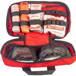 First Aid Trauma Kit - New - NAM - Free Shipping