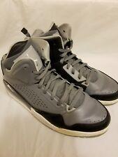 half off 5f00e 531b2 Nike Air Jordan SC-3 Black White Cool Grey Size 13 Style 629877-004
