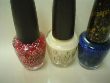 OPI Nail Polish Minnie Style Calling All Goddesses Got Your # Lot Set of 3 NEW
