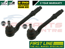 BMW X5 E53 FRONT FIRSTLINE LEFT RIGHT OUTER STEERING TIE TRACK ROD END ENDS