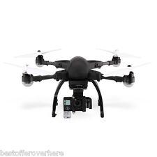 Hot SIMTOO Dragonfly Drone Pro WiFi FPV 16MP 4K/2.4GHz 8CH GPS GLONASS