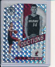 2019/20 PANINI PRIZM MOSAIC TYLER INTRODUCTIONS SILVER #2