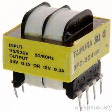 Tamura 3FD-324 Transformer - New