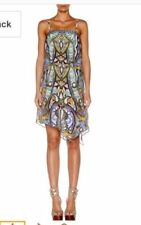 Camilla Any Occasion 100% Silk Dresses for Women