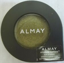 Almay Shadow Softies Eye Shadow Single  #120 Moss Green Gold  New & Sealed
