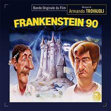 Frankenstein 90 - Complete Score - Limited Edition - Armando Trovajoli