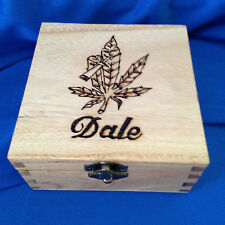 Cigarette Boxes Collectable Tobacco Tins