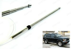 Power Antenna Aerial Radio Replacement Mast Cord For Nissan Pathfinder 1996-2004
