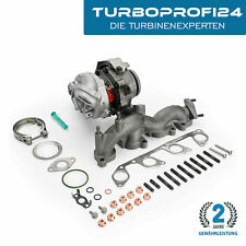 Turbolader 2.0 TDI CBAB CBDC Audi Skoda VW 110PS 140PS 03L253019A 03L253056A