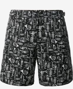 Rare Dolce & Gabbana Swimming Shorts XL