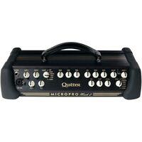 Quilter Labs Mach2-HEAD MicroPro Guitar Amplifier Head  LN