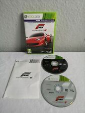 Forza Motorsport 4 (Xbox 360 Game) RACING GAME OF THE YEAR EDITION