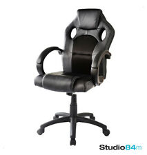 Fast Traxx Pro Performance Executive Suite Office Computer Gaming Arm Chair