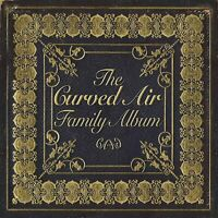 Curved Air ‎- The Curved Air Family Album (2019)  2CD  NEW/SEALED  SPEEDYPOST