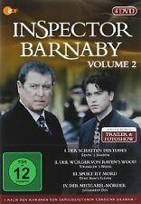 Inspector Barnaby Vol. 2 (Midsomer Murders) [4 DVDs] | DVD | Zustand gut