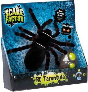 Uncle Milton 1927 Scare Factor RC Tarantula