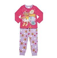 Girls Pyjamas PJS In the Night Garden Upsy Daisy Age's 2-3  3-4  4-5 Years NEW