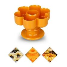 Flower Donut Maker Cutter Doughnut DIY Tool Sweet Dessert Food Bakery Baking