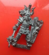 BC2 Chaos Warrior Citadel GW Games Workshop oldhammer Guerriers