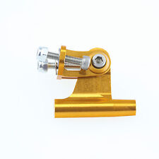 "Strut Gold for 3.18mm (1/8"") Flexi Shaft RC Model Boat"