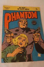 CLASSIC PHANTOM COMIC - Phantom - Old Baldy - The Killer Gorilla