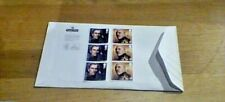 PETER CUSHING CHRISTOPHER LEE STAR WARS 1st Class ROYAL MAIL STAMPS x 6 NEW