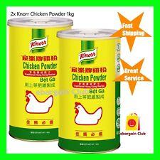 2x Knorr Chicken Powder Bouillon 1kg eBargainClub